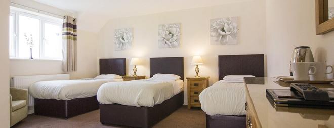 The New Inn Hotel - Stratford-upon-Avon - Habitación