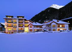 Hotel Montanara - Ischgl - Rakennus
