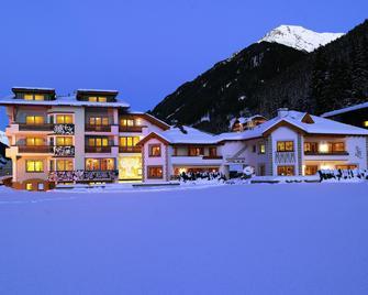 Hotel Montanara - Ischgl - Building
