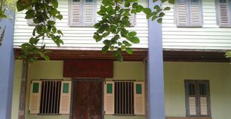 Temple Tree at Bon Ton - Langkawi - Näkymät ulkona