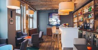 Hotel Jules & Jim - Pariisi - Baari
