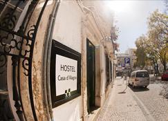 Casa d'Alagoa - Faro Hostel - Faro - Exterior