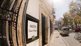 Hostel Casa d'Alagoa - פארו - נוף חיצוני