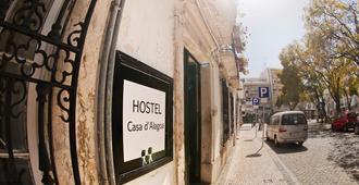 Hostel Casa d'Alagoa - Faro