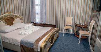 Гостиница «Верона» - Москва - Спальня