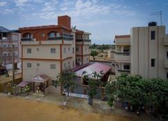 Jeane's Appart Hotel - Lomé - Byggnad