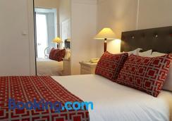 Hotel Boreal - Nice - Bedroom