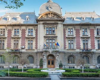 K+K Hotel Elisabeta - Βουκουρέστι - Κτίριο