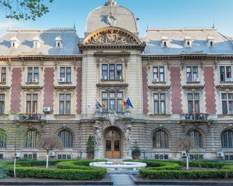 K+K Hotel Elisabeta - Bucharest