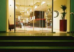 K+k Hotel Elisabeta - Bucarest - Lobby