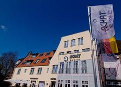 Achat Hotel Buchholz Hamburg - Buchholz in der Nordheide - Gebäude