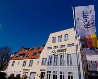 Achat Hotel Buchholz Hamburg - Buchholz in der Nordheide - Building