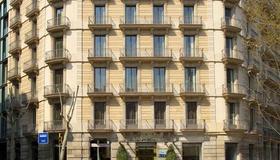 H10 Casanova - Βαρκελώνη - Κτίριο