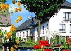 Hotel Reke - Plau am See - Bygning