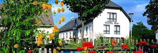 Hotel Reke - Plau am See - Building