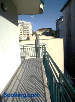 Residence LE Vele - Cattolica - Balcony