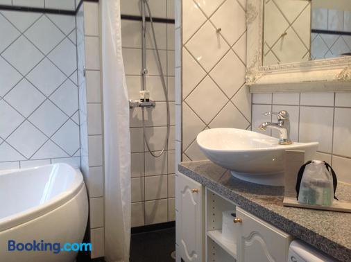 Hotel Tiffany - Copenhagen - Bathroom