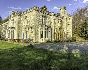 Ffarm Country House - Abergele - Building
