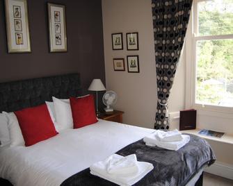 The Eagle and Child Inn - Kendal - Camera da letto