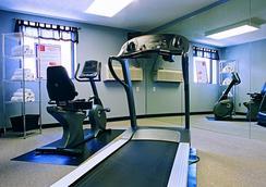 Americas Best Value Inn St. Louis / South - St. Louis - Gym