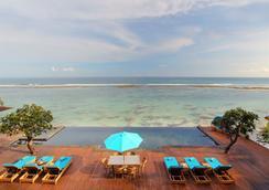 Asmara Heavenly Residence Nusa Dua - South Kuta - Uima-allas