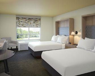 Holiday Inn Salem - Salem - Schlafzimmer