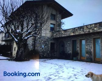 B&B Sovenigo - Puegnago del Garda - Building