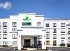 Holiday Inn Allentown-Bethlehem - Allentown - Gebäude