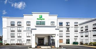 Holiday Inn Allentown-Bethlehem - Allentown