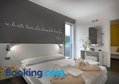 Garda Bike Residence - Torbole - Bedroom
