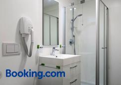 Garda Bike Residence - Torbole - Bathroom