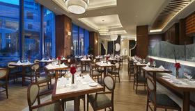 DoubleTree by Hilton Hotel Shanghai - Pudong - Shanghai - Ristorante