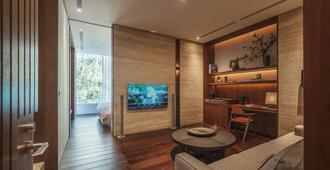Villa 32 (Guests Must Be 16 And Older) - Taipei - Soggiorno
