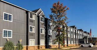 Econo Lodge & Suites Greenville - גרינוויל
