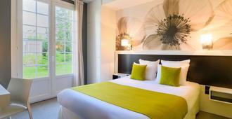 Quality Hotel La Marebaudiere-Vannes - Vannes - Kamar Tidur