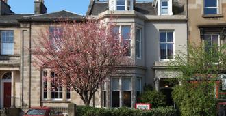 Southside Guest House - Edinburgh - Toà nhà