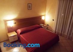 Park Hotel Zanzanù - Tignale - Bedroom