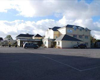 The Woodridge Inn Hotel - Saundersfoot - Building