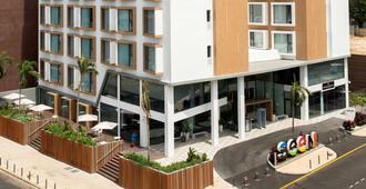 Seen Hotel Abidjan Plateau - Abidjan