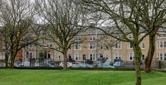 HY Hotel Lytham St Annes, BW Premier Collection - Lytham St. Annes - Edificio