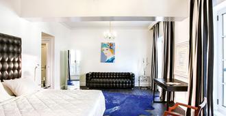 Grecotel Pallas Athena - Athen - Phòng ngủ
