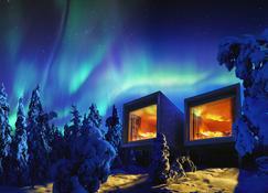 Arctic Treehouse Hotel - Rovaniemi - Building