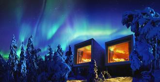 Arctic Treehouse Hotel - Rovaniemi