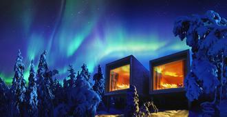 Arctic Treehouse Hotel - Ροβανιέμι