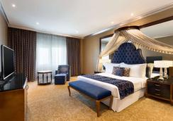 Wyndham Grand Regency Doha - Doha - Sovrum