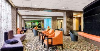 Clarion Hotel Nashville Downtown - Stadium - Nashville - Oleskelutila