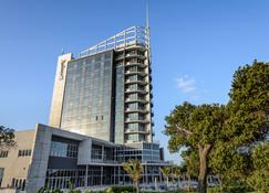 Radisson Blu Hotel & Residence Maputo - Maputo - Bygning