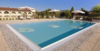 Hotel Carignano - Lucca - Pool