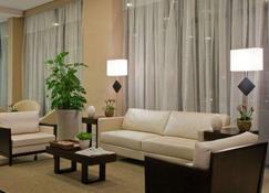 Quality Hotel Manaus - מאנואס - סלון
