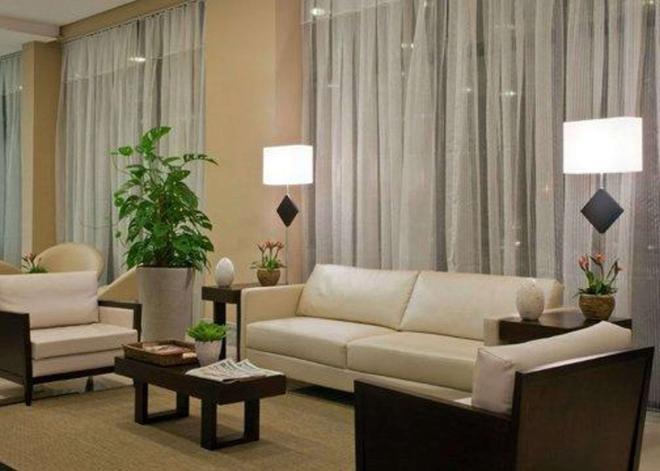 Quality Hotel Manaus - Μανάους - Σαλόνι